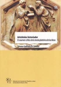Di Camillo Aristoteles historiador