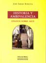 Burucua, Historia y ambivalencia