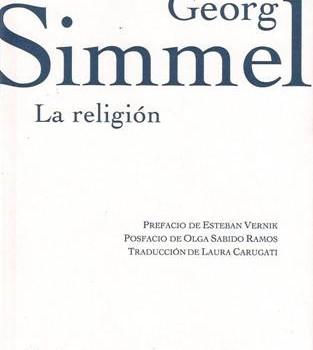 Georg Simmel, Paisajes de Böcklin