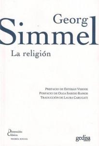 Simmel_La_religion